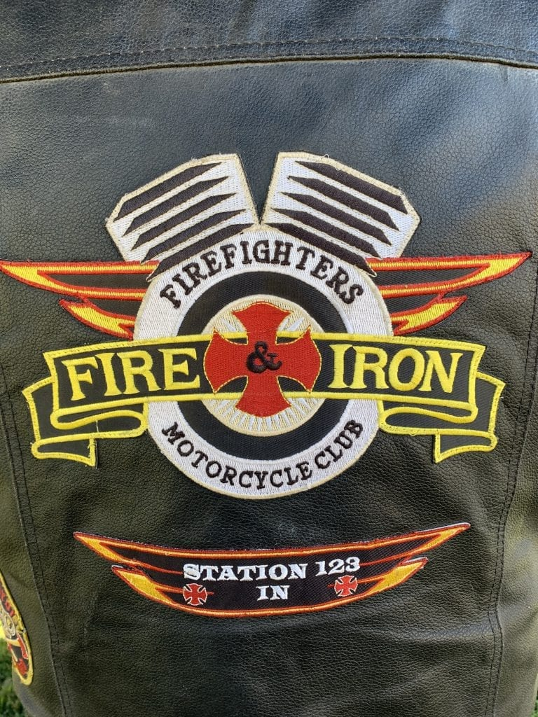 Fire & Iron MC Station 123